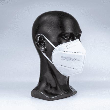 "Promedor respirator mask""PRM 2403""FFP2 NR foldable without exhalation valve"