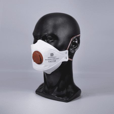 Dasheng Atemschutzmaske FFP3