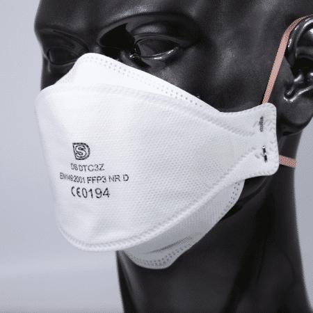 FFP3 Atemschutzmasken
