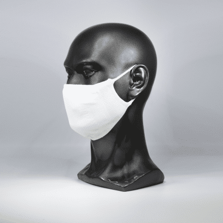 HighTech Stoffmaske mit KN95 Filter
