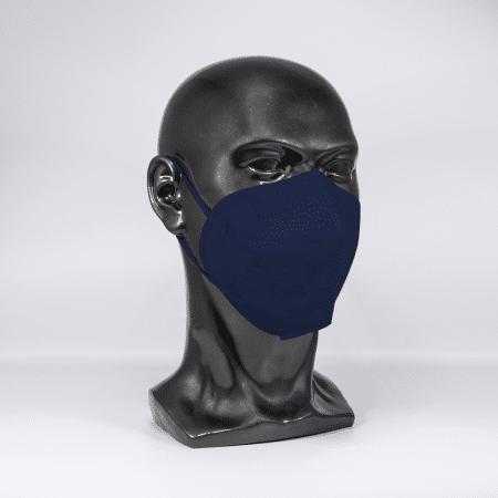 Promedor FFP2 Maske, Dunkelblau